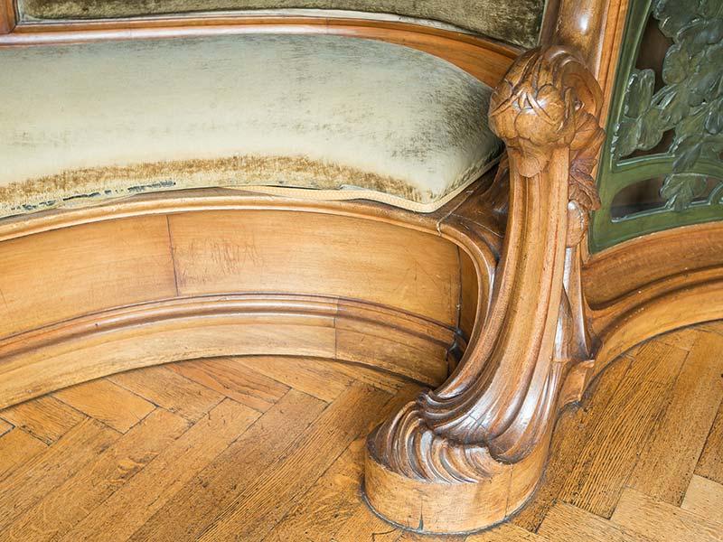 Acquisto mobili antichi epoca 900 - Antichità La Rocca