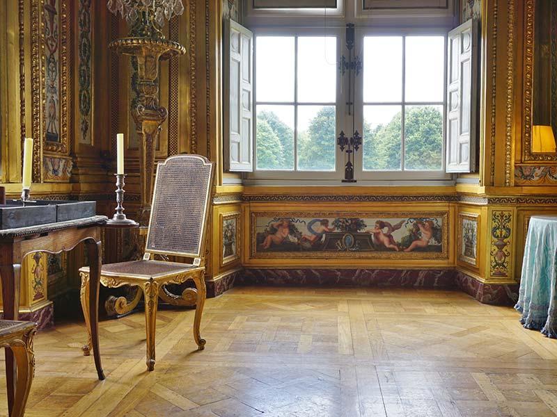 Acquisto e compro mobili antichi a Milano - Antichita La Rocca